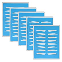 Susenstone Tattoo Practice Skin for Needle Machine Supply Plain Sheets (5pc)