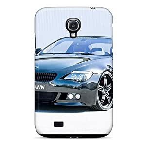 Pollary SyQ3964ikdJ Protective Case For Galaxy S4(hamann Bmw 6 Series)