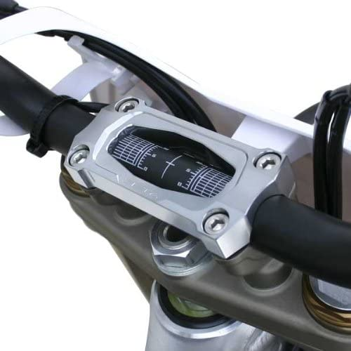 Platino Correa Respuesta Adapta Kawasaki Kx-Kdx-Klx Zeta DIAM-22 MM