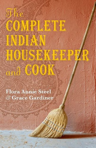 Image of The Complete Indian Housekeeper and Cook (Oxford World's Classics Hardcovers)