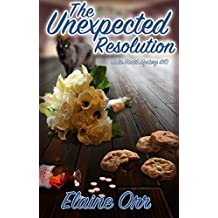 The Unexpected Resolution (Jolie Gentil Cozy Mystery Series Book 10) (English Edition)