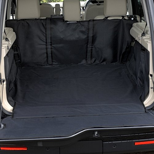 LAND ROVER DISCOVERY LR3/LR4 CUSTOM FIT CARGO LINER TRUNK