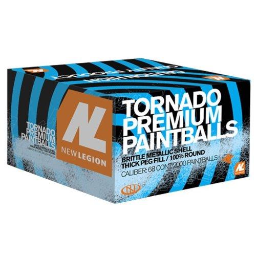 New Legion s Tornado - Bola de paintball 898