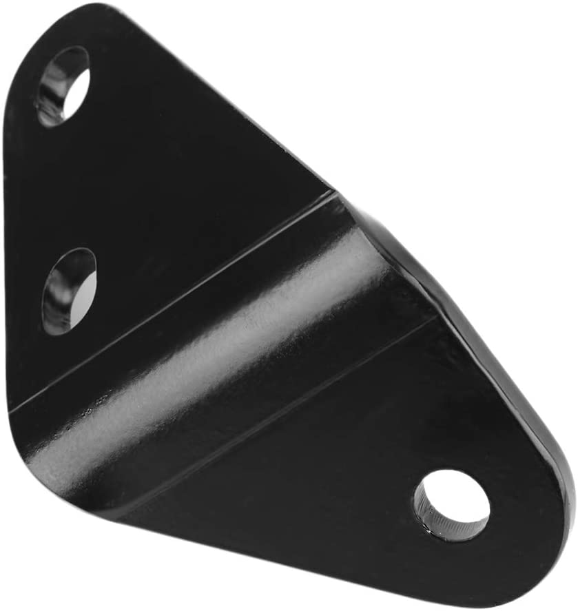 Soporte de pedal KIMISS Soporte de reparaci/ón de pedal de embrague Soporte de pedal de montaje de embrague para T4