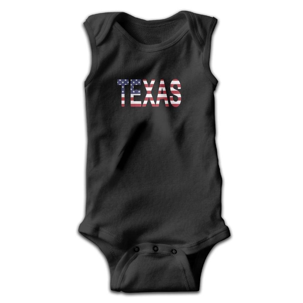 I Love Mommy Baby Newborn Crawling Suit Sleeveless Onesie Romper Jumpsuit Black