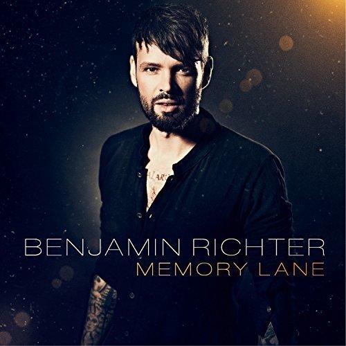 Benjamin Richter - Memory Lane