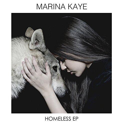Homeless - EP