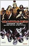 walking dead compendium volume 1 - Compendium. The walking dead vol. 1