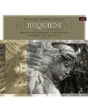Mozart: Requiem (180G) (Vinyl)