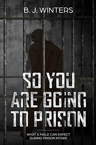 Black prisoner gets a bj