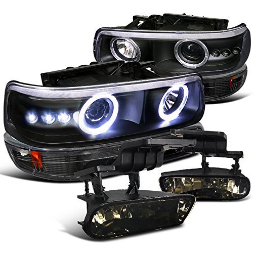 02 chevrolet led headlights - 9