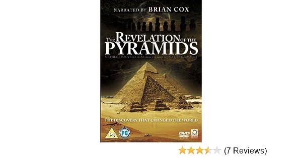 REVELATION PYRAMIDES TÉLÉCHARGER GYPTE LA DES