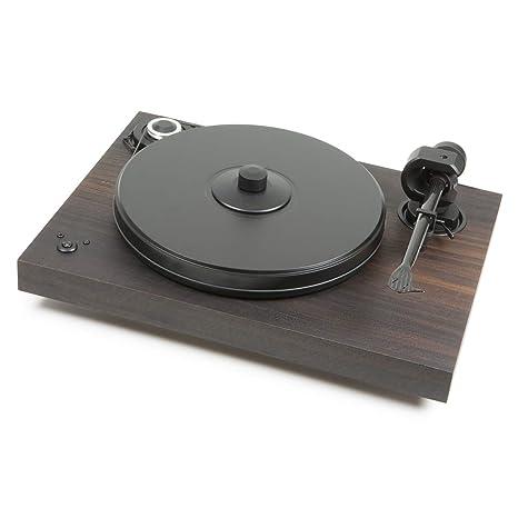 Amazon.com: Pro-Ject 2 x perience SB Turntable (Eucalipto ...