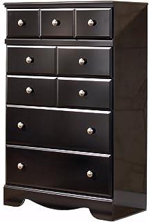 Amazoncom Ashley Furniture Signature Design Shay Dresser 6