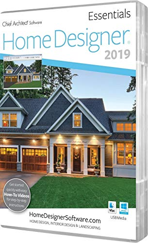 2019 Best Home and Landscape Software Reviews - Top Rated Home and