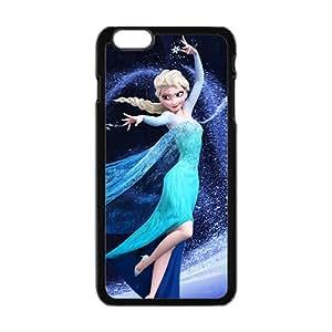 Frozen Black iPhone plus 6 case
