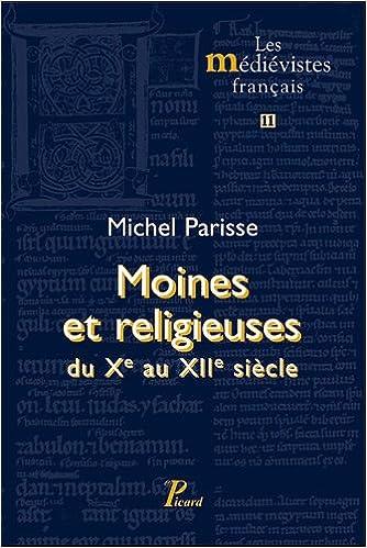 Téléchargement Religieux et religieuses en Empire du Xe au XIIe siècle pdf ebook