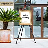 """4 Pack Easel Stand, Ohuhu 72"""" Artist Easels for"""