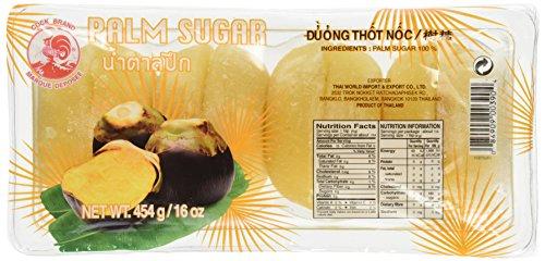 Palm Sugar Pure 16 Oz product image