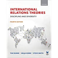 International Relations Theories: Discipline and Diversity