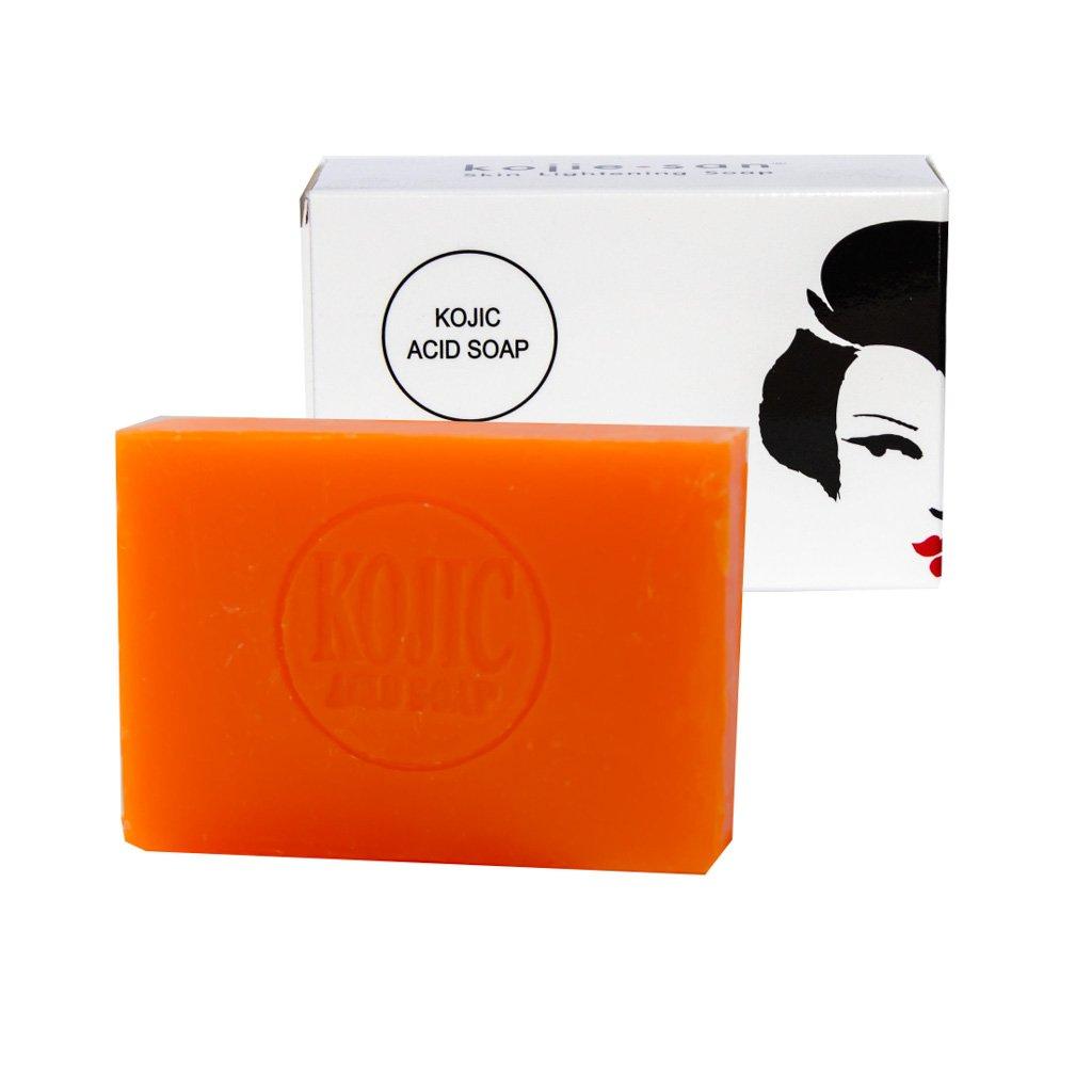 KOJIE SAN SOAP, ALL VARIANTS, (SKIN LIGHTENING SOAP 135GRAMS) by Kojie San Beauty Elements Ventures Inc. PNN-116022 4809013300017