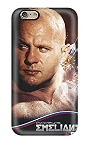 8418373K69023294 For Iphone Case, High Quality Fedor Emelianenko For Iphone 6 Cover Cases