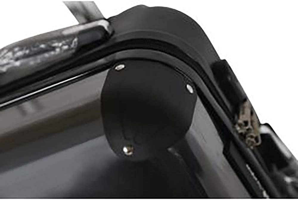 Ikase Hardside Spinner Luggage Tiger