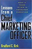 Lessons from a Chief Marketing Officer