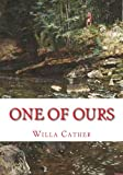 One of Ours, Willa Cather, 144957453X