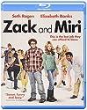 Zack&Miri [Blu-Ray]<br>$479.00