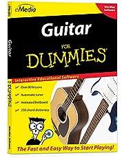 eMedia Guitar For Dummies