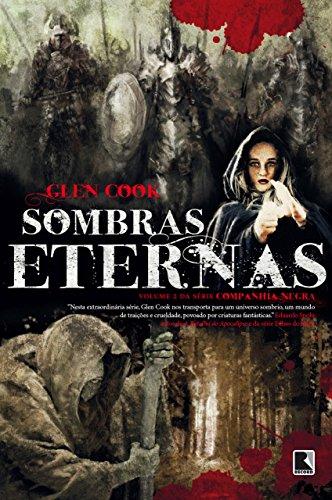 Sombras eternas - Companhia Negra - vol. 2