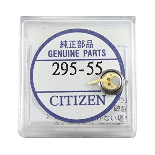 Original Citizen Capacitor Battery 295-55 for Eco-Drive