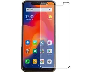 Xiaomi Redmi Note 6 Pro Dual SIM - 64GB, 4GB RAM, 4G LTE