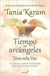 SPA-TIEMPO DE ARCANGELES / THE