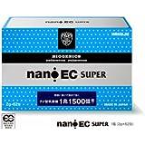 nano EC SUPER ナノ型乳酸菌(2g×62包)ナノ ec スーパー