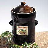 Nik Schmitt Fermenting Crock Pots 25 Liter