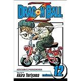 Dragon Ball Z, Vol. 12: Enter Trunks