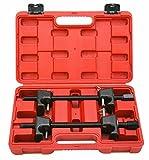 Automotive : 8milelake Macpherson Strut Spring Compressor 300mm