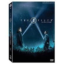The X-Files Season 1 (6 Discs) (DVD, Region 3, Chris Carter) David Duchovny, Gillian Anderson, Mitch Pileggi