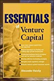 img - for Essentials of Venture Capital by Alexander Haislip (2010-11-02) book / textbook / text book