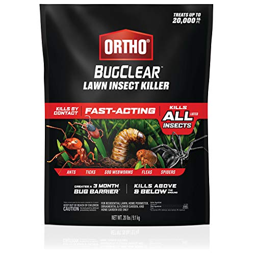 Ortho BugClear Lawn Insect