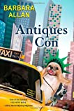 Antiques Con (A Trash 'n' Treasures Mystery)