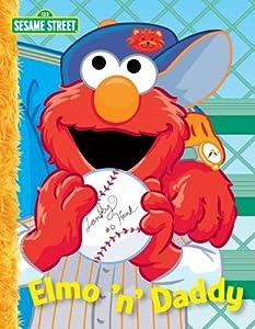 Elmo 'n' Daddy (Sesame Street) (Play a Tune)
