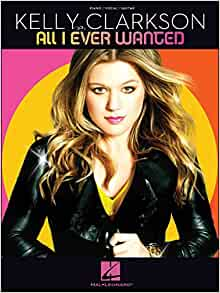 K's Random Musings~: April 2010 |Kelly Clarkson All I Ever Wanted