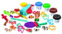 PlayGo Dough Box Playset