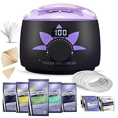 Home Waxing Kit Wax