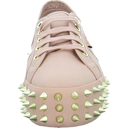 Femme Pour Femme Superga Superga Baskets Rose Pour Superga Baskets Baskets Rose daPRqd