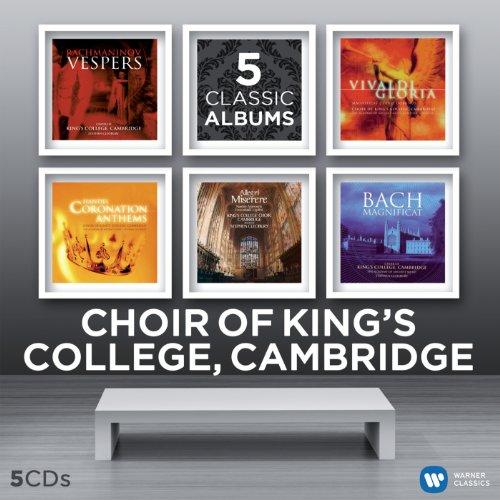 Choir Set - 1