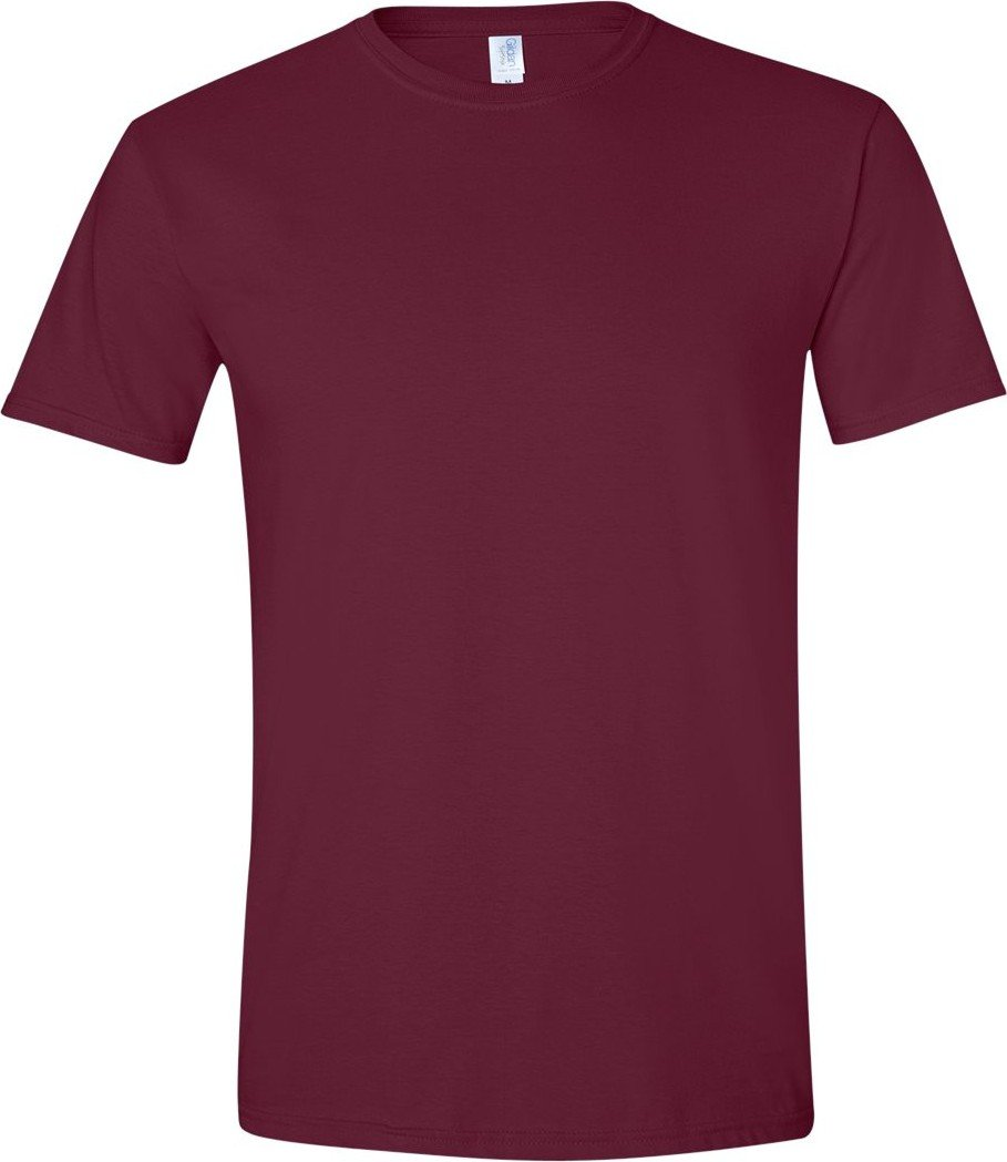 (ギルダン) Gildan メンズ ソフトスタイル 半袖Tシャツ トップス カットソー 男性用 B071JXL2WT L|ナチュラル ナチュラル L